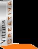 Logo vitrina creativa