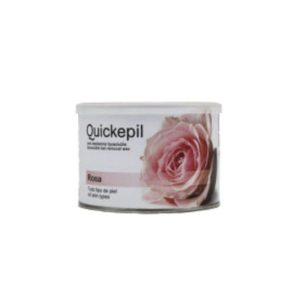 cera depilar profesional rosa